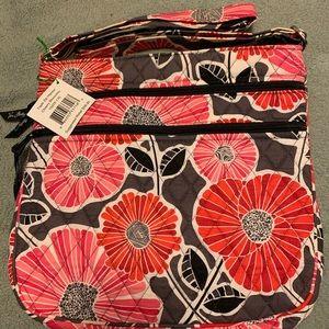 Vera Bradley crossbody bag, NWT